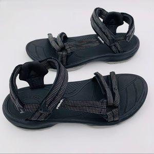 Teva Women's Terra Fi Lite Sandals Sz 11